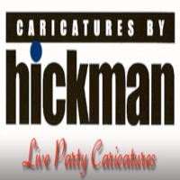 Caricatures By Hickman Unique Party Ideas Nv