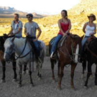 Las-Vegas-Horseback-Riding