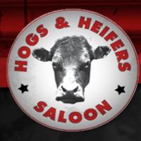 Hogs And Heifers Best Bars NV