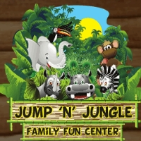 Jump N Jungle Birthday Party Places NV