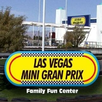 Las Vegas Mini Gran Prix Birthday Party Places NV