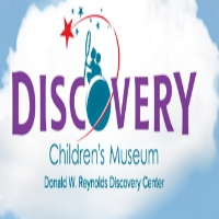 Lied Discovery Children's Museum Birthday Party Places NV