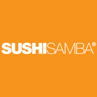 SushiSamba Best Sushi Restaurants NV