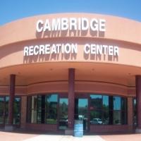 Cambridge Recreation Center Water Parks NV