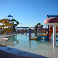 Desert Breeze Park Water Parks NV