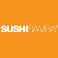 SushiSamba Best Sushi Restaurants NV